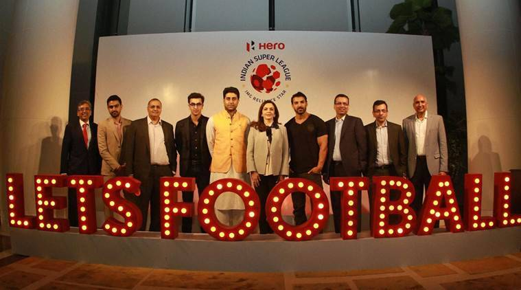 ISL, Indian Super League, ISL 3, ISL third edition, ISL preview, ISL 2016, football, football news, sports, sports news