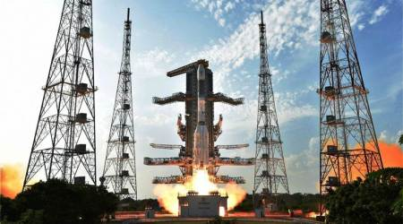 ISRO, ISRO launch, Pratham satellite, IIT bombay, IIT satellite, Student satellites, space reasearch, science, space, space news, science news