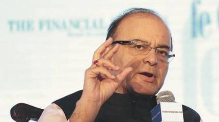 Assets worth Rs 65,250-cr declared under Income Tax Disclosure scheme: Arun Jaitley