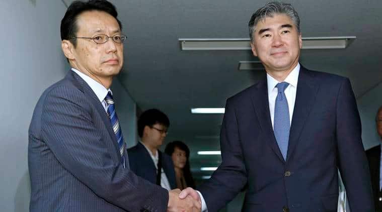 North korea, north korea sanctions, sung kim, north korea nuclear, north korea test, news, latest news, world news, international news