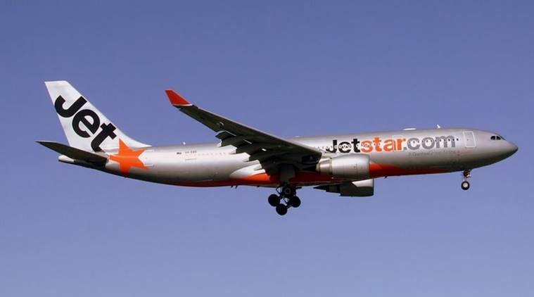 Jetstar, Jetstar Flight, Australia jetstar flight fire, jetstar fligh fire, Jetstar engine, Australia avialtion news, Australia news, Latest news, Word news