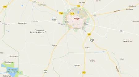 Earthquake in Delhi and NCR: 4.1 magnitude tremor has epicenter inHaryana