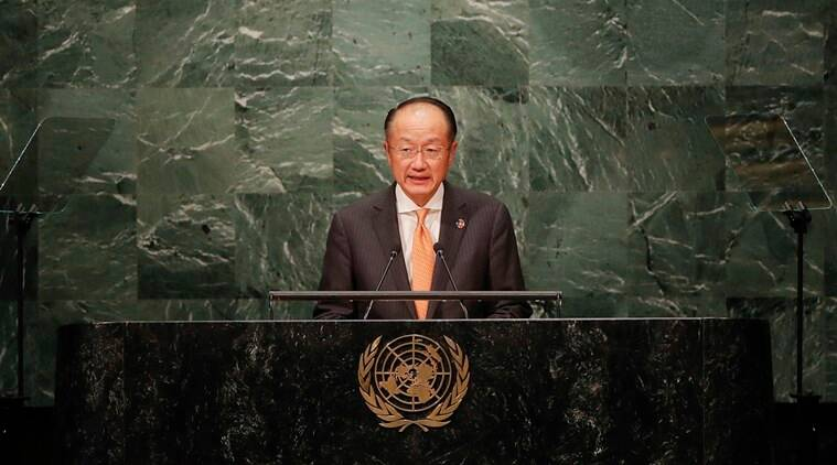 world bank news, jim kim news, india news, indian express news