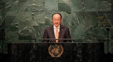 India growing pretty robustly, says World Bank chief Jim Kim
