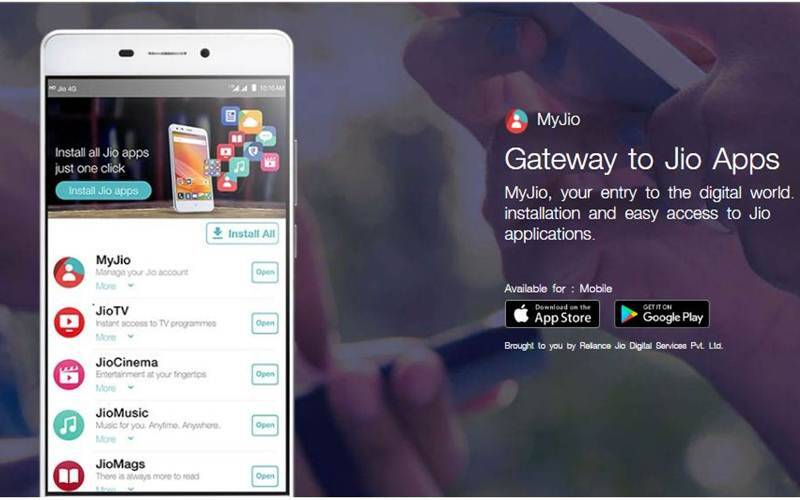 Reliance, Reliance Jio, Reliance MyJio, Jio Chat, Jio apps, Jio Drive, Jio Music, Jio Cinema, Jio Money, Google Play, Facebook, WhatsApp, App Store, Norton, jiosecurity launched, Jio, iCloud, Google, Apple, jio 4g, jio 4g rollout, reliance jio sim, reliance 4g sim, reliance 4g compatible phone, technology news