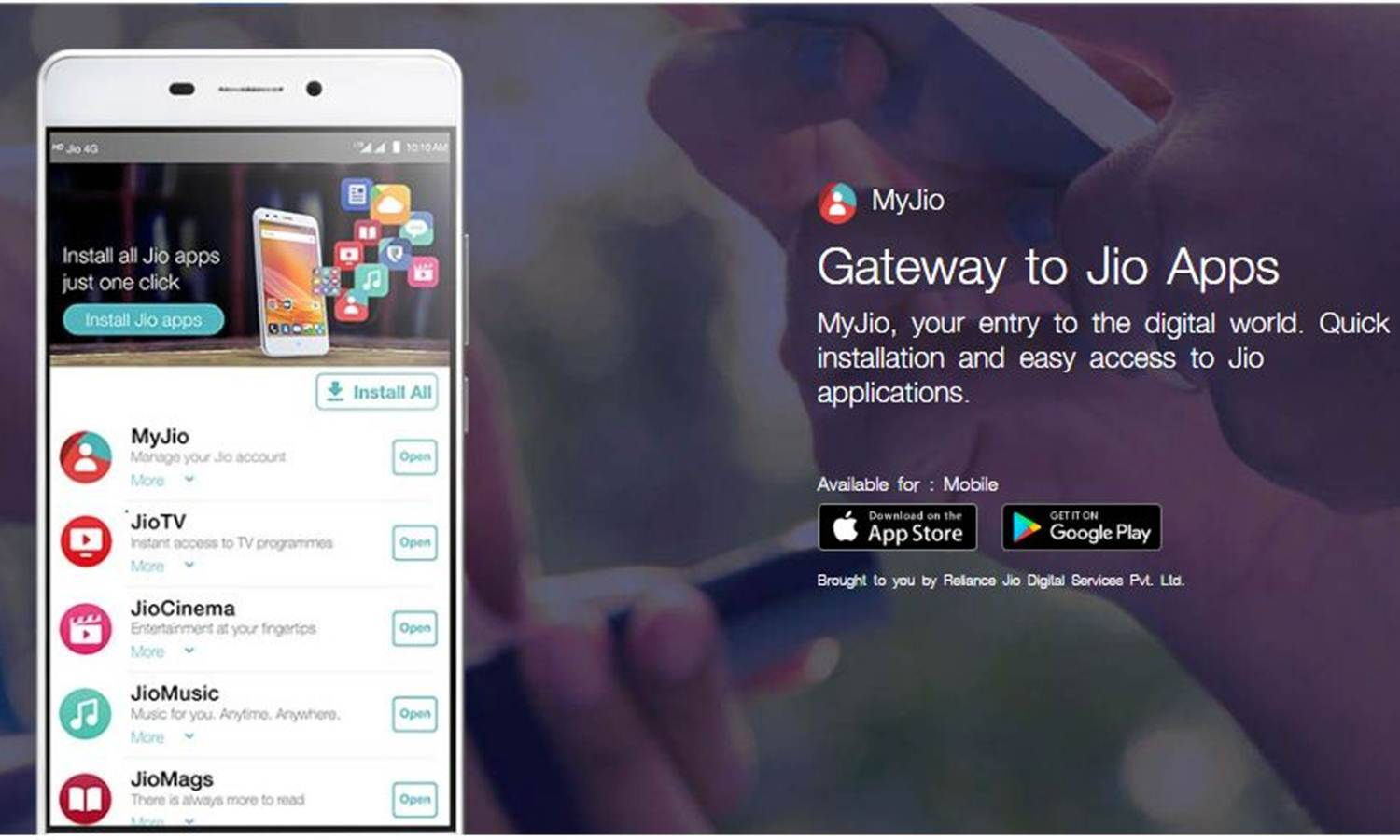 Reliance Jio 4G services: Here is all you need to know about Jio