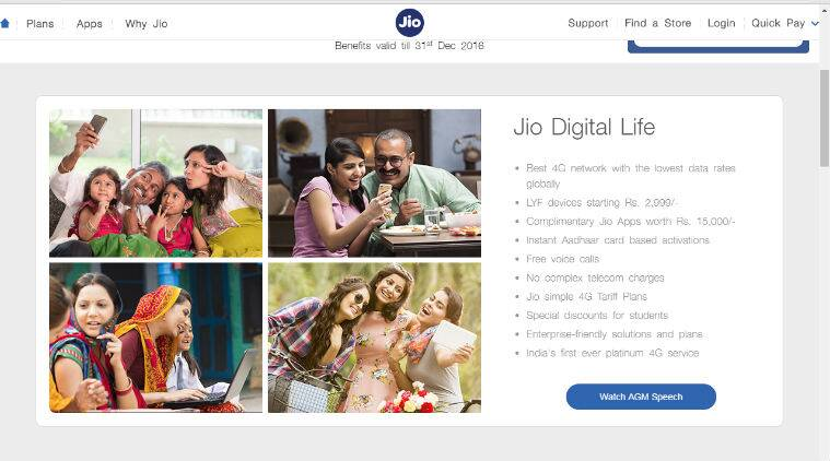 Reliance Jio 4G: Here's how to port your mobile number to the