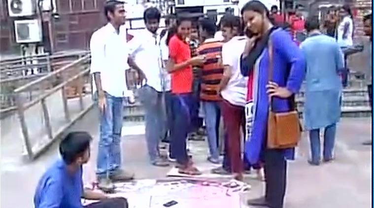 Thousands vote in DUSU polls