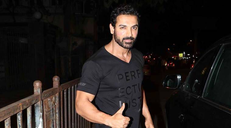 John Abraham, John Abraham dishoom, John Abraham force 2, John Abraham upcoming movies, John Abraham rocky handsome, Entertainment