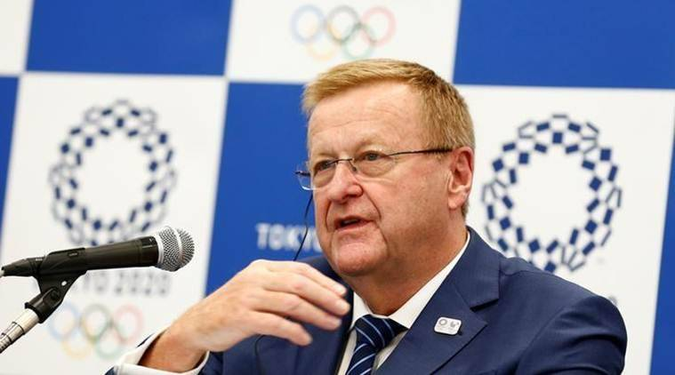 Olympics, Olympic fundings, Australia olympics, Olympic Winter Games in Pyeongchang, sports news, indian express news