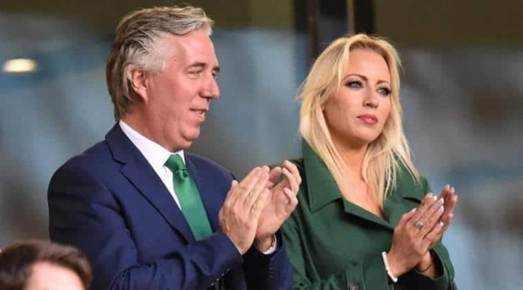 Republic of Ireland v Oman - International Friendly