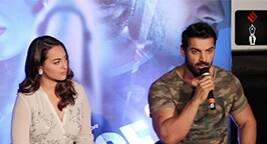 John Abraham And Sonakshi Sinha React To India's Strikes Along LoC: Should Have Been DoneEarlier