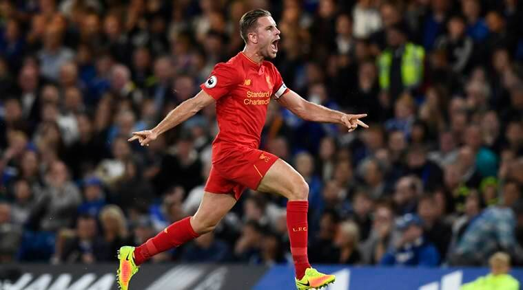 liverpool, jordan henderson, henderson, jordan henderson injury, jordan henderson return, jordan henderson liverpool, premier league, football news, sports news