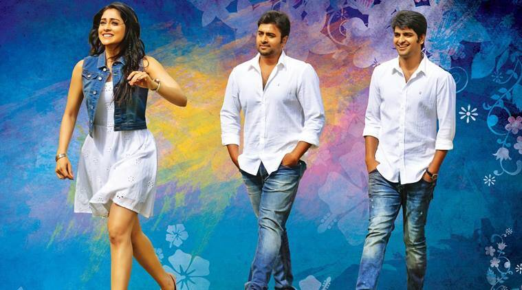 Avasarala's Next With Nani