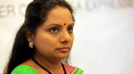 Promises made during Andhra bifurcation still pending: Kalvakuntla Kavitha