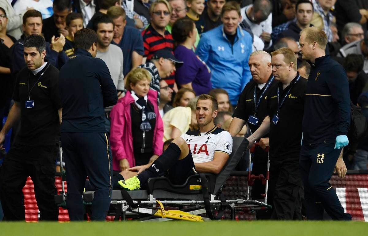 tottenham hotspur, spurs vs sunderland, harry kane, kane, harry kane injury, premier league, premier league results, football news, football