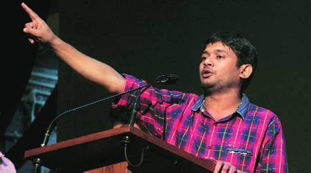Need to get in touch with public to save democracy, says Kanhaiya kumar