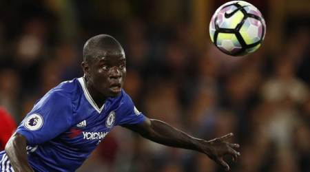 Chelsea will fight for everything this season, says N'Golo Kante