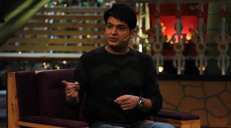 kapil sharma, shiv sena, kapil sharma BMC issue, BMC issue, Kapil sharma environmental concerns, latest news, india news