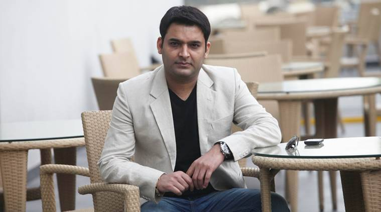 kapil sharma, irrfan khan, kapil sharma case, kapil sharma tweet, kapil sharma bmc, kapil sharma bjp, mns kapil sharma, kapil sharma mumbai police, kapil sharma building, irrfan khan, kapil sharma modi, india news, indian express news