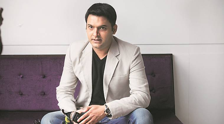 kapil sharma, kapil sharma case, kapil sharma tweet, kapil sharma bmc, kapil sharma mumbai police, kapil sharma building, irrfan khan, irrfan khan house violation, india news