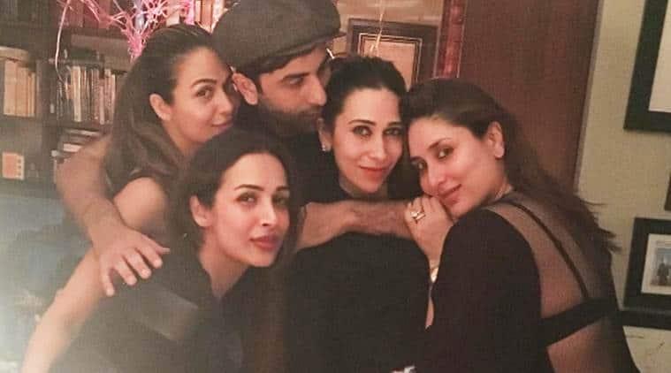 Kareena Kapoor, Kareena Kapoor birthday party, Kareena birthday pics, Kareena Kapoor news, Kareena Kapoor baby, Kareena Kapoor family