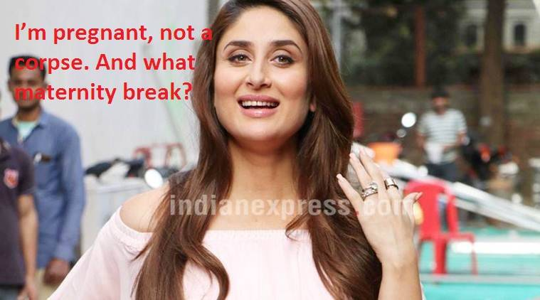Kareena Kapoor, Kareena Kapoor khan, Kareena Kapoor birthday, Kareena Kapoor actress, Kareena Kapoor news, Kareena Kapoor movies, Kareena Kapoor khan birthday, Kareena Kapoor age, Kareena Kapoor next movie, entertainment news, indian express, indian express news
