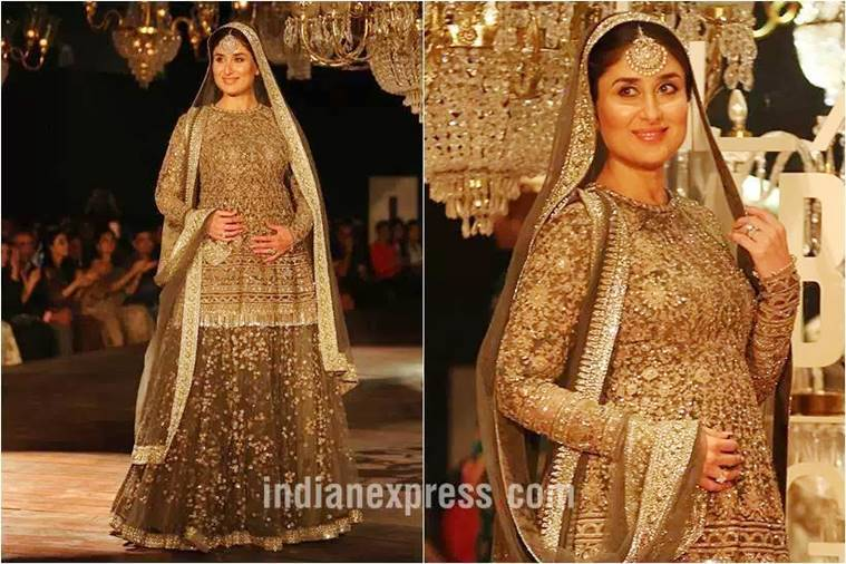 6 maternity style tips to learn from Kareena Kapoor Khan ...