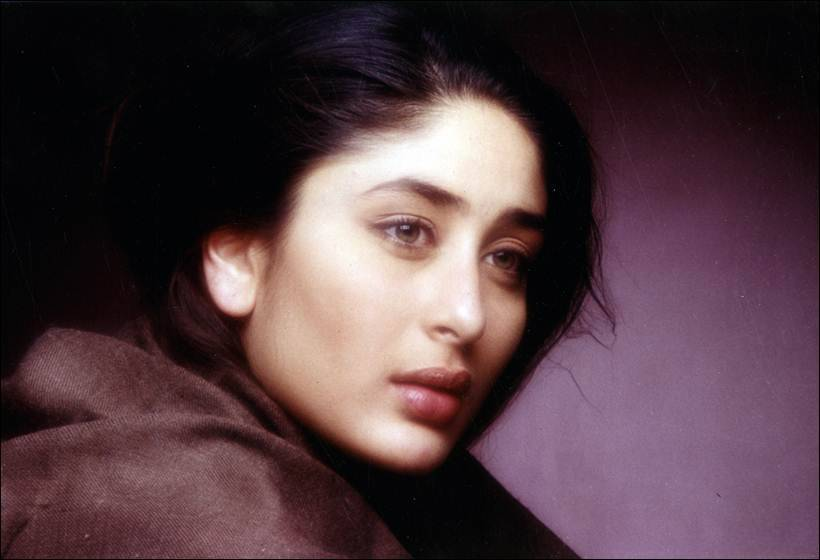 Image result for kareena kapoor old photo