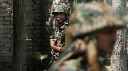 Western Military, India Western sector Military, India news, India western Sector, Surgical strikes in India, India news, Latest news, India news