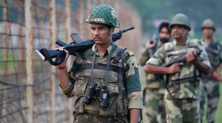 One question on India-Pakistan border: will shelling start?