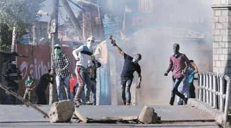 kashmir, kashmir unrest, kashmir protests, kashmir violence, PDP, mehbooba mufti, separatist movement kashmir, kashmir movement, india news, kashmir news, indian express