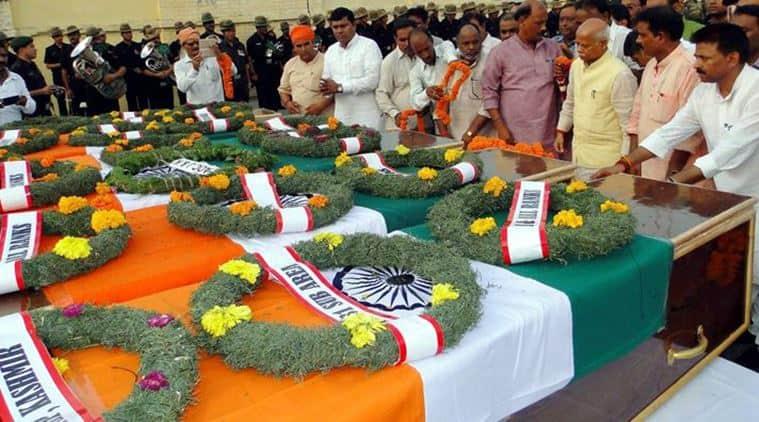 uri, uri attack, uri terror attack, army uri attack, indian army uri attack, SEPOY HARINDER YADAV, uri attack jawans, jawans killed, india news, indian express