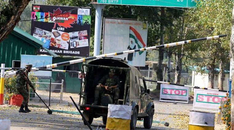 uri attack, uri attack probe, uri attack pakistan, pakistan uri attack probe, pakistan urges international uri attack probe, united nations uri attack, india news, indian express,