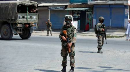 J-K: Soldier found dead under 'mysterious circumstances' near home in Rajouri