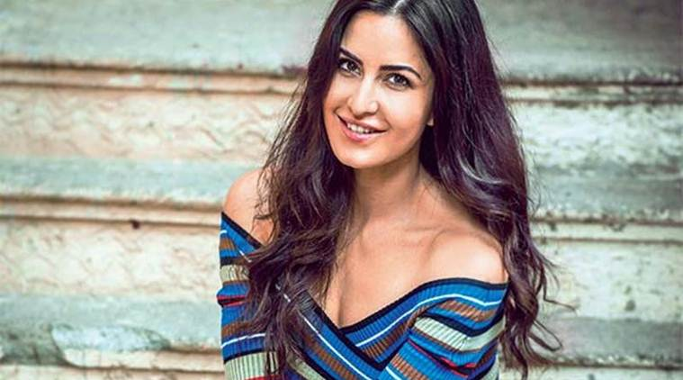 Katrina Kaif, Smita Patil Memorial award, Smita Patil Memorial award katrina, Katrina Kaif latest film, Katrina awards