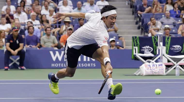 US Open, US Open 2016, 2016 US Open, Kei Nishikori Tennis, Kei Nishikori US Open, Kei Nishikori US Open tennis, Sports