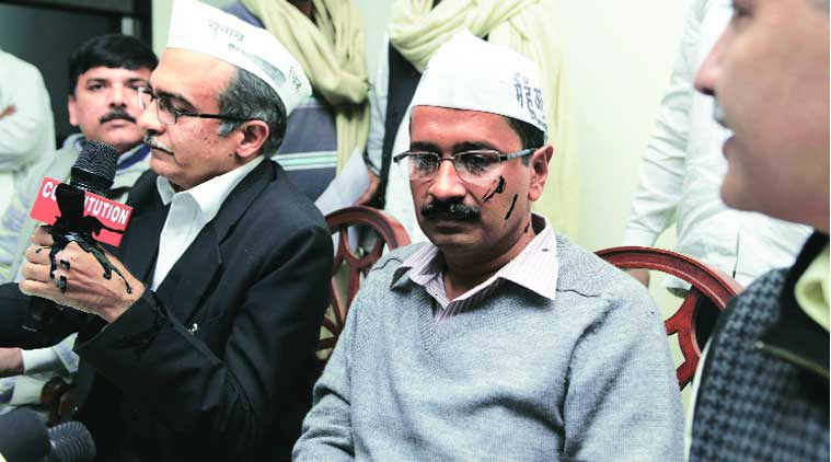 I&B Ministry Orders AAP to Reimburse Entire Amount Spent on Ads