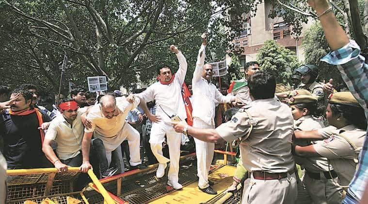 Kerala CPM-RSS violence