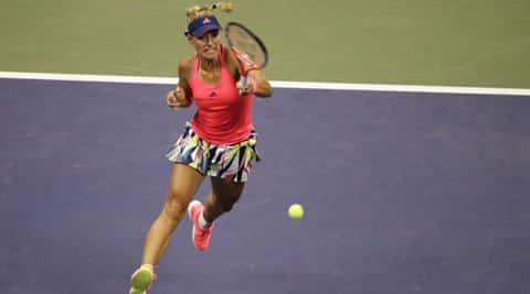 US Open: Angelique Kerber celebrates No. 1, tops Caroline Wozniacki  to reach her third Grand Slam final of 2016