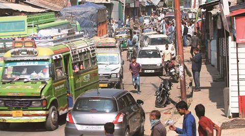 Kishtwar: 40 booked for sedition in Jammu town for role in protests