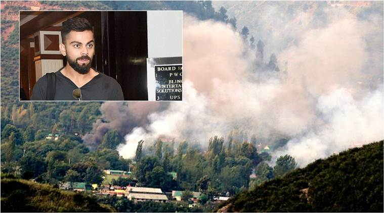uri attack, uri, uri kashmir, uri attack news, uri attack wiki, uri attack video, virat kohli, kohli, kohli uri attack, india vs pakistan, india pakistan, uri news