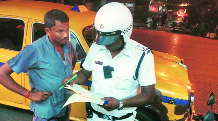 Kolkata: Two traffic cops attacked over liquor test, four arrested