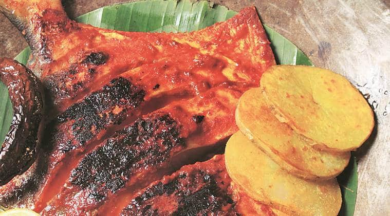 food, Mumbai food, sea food, sea food mumbai, fish, duck, news, lifestyle, latest news, India news, national news,