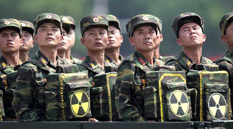 China, People's Daily newspaper, US, North Korea, N.Korea, US, N. Korea nuclear tests, provocation, China news, N.Korea news, US news, world news, latest news, Indian express