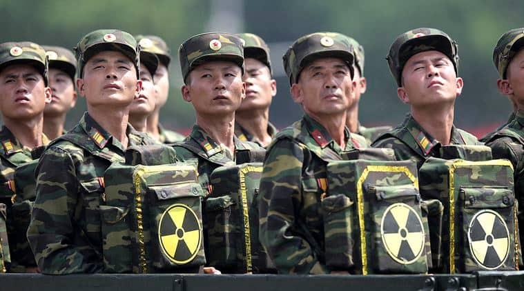North Korea, North Korea nuclear test, N Korea nuclear missiles, North Korea nuclear missiles, North Korea news