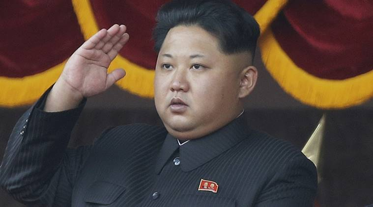 North Korea, Kim Jong Un, North Korea warhead, South Korea, north korea miniature warhead, north south korea, latest news, world news, international news, korea news
