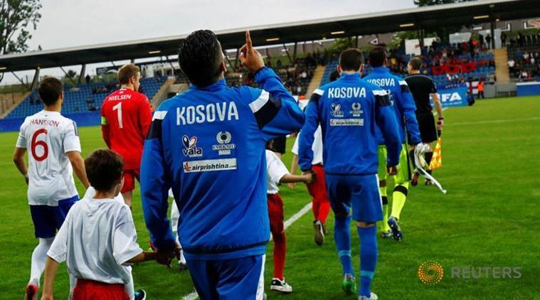 fifa, fifa kosovo, kosovo national team, kosovo football, kosovo football team, kosovo recognition, kosovo world cup, kosovo world cup qualifiers, kosovo internationals, kosovo players, kosovar players, kosovo news, football news, sports news,