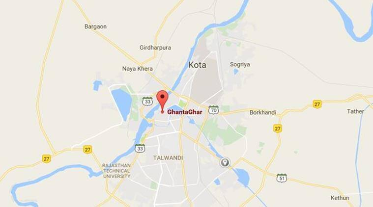 Section 144 of CrPC in force for 27 years in parts of Kota
