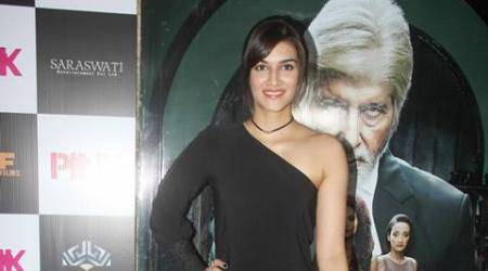 Kriti Sanon to learn the culture, diction of UP for upcoming films